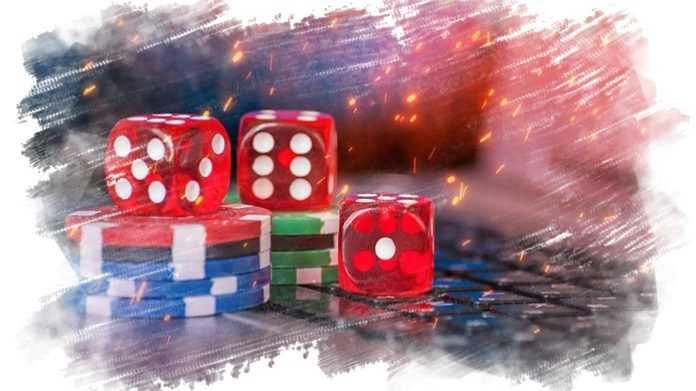 Секрет в казино в кости игровые автоматы играть без регис