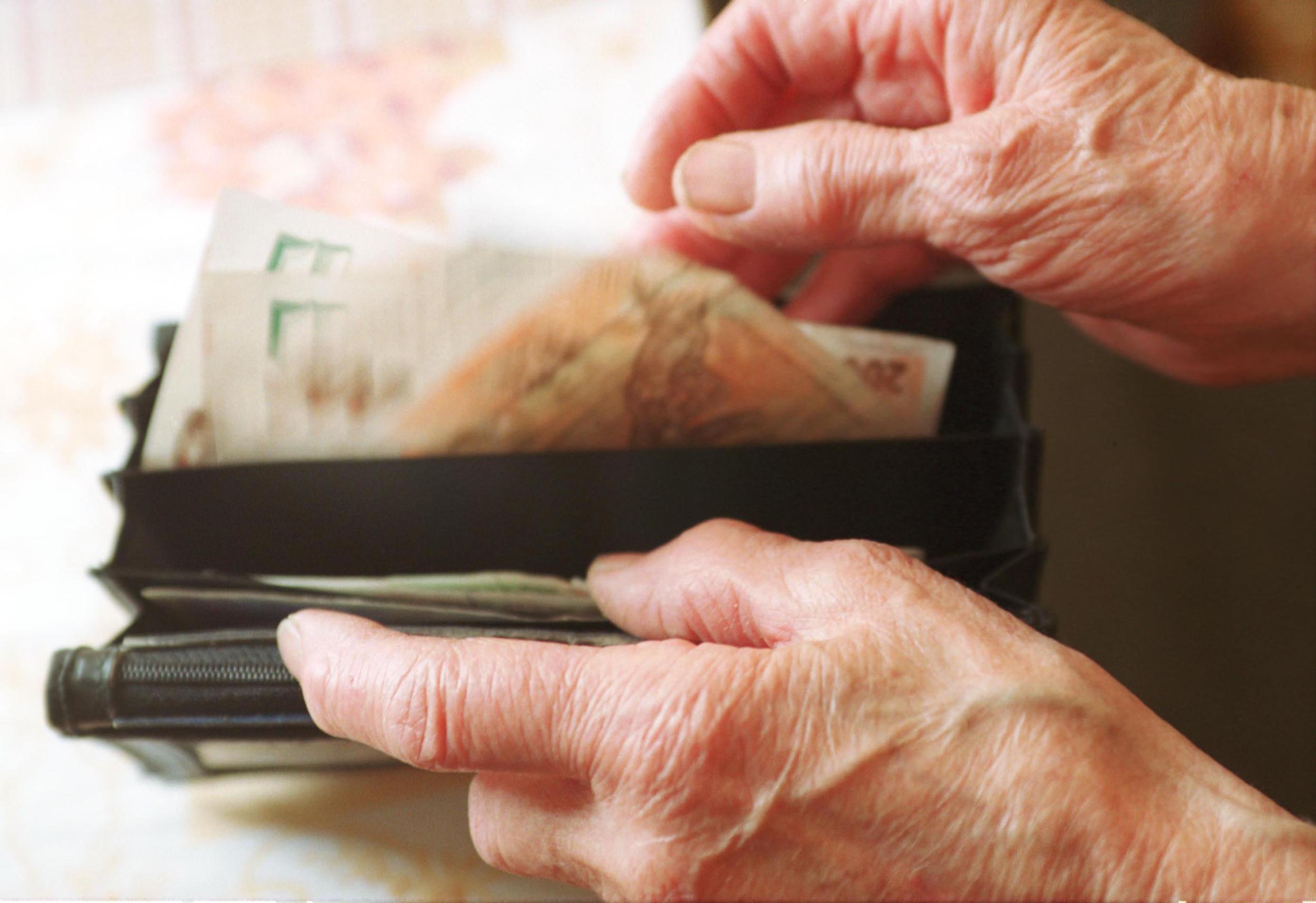 фото мошенниц ворующих у пенсионеров в туле