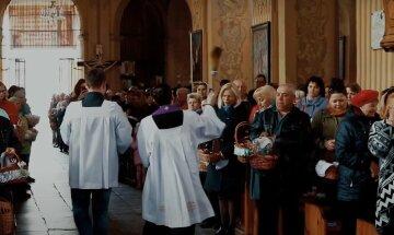 Католицька Пасха